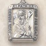 St. Patrick Medal